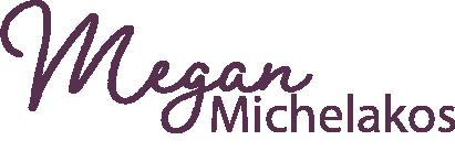 Megan Michelakos Logo